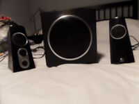 s/ surround system