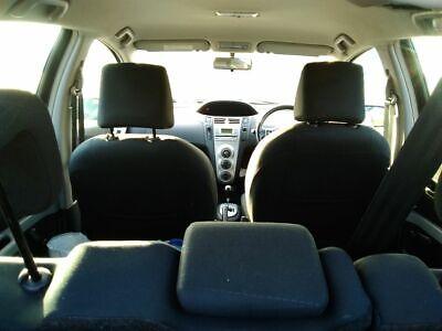 2006 Toyota yaris automatic 1.3 petrol