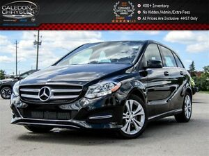 2015 Mercedes-Benz B-Class B 250 Sports Tourer|Navi|Pano sunroof
