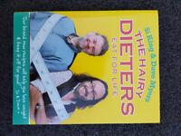 The Hairy Dieters Recipe Cookbook Paperback
