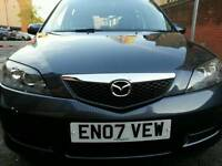 2007 Mazda2 Semi -automatic, Excellent engine, Well maintained, Mot 30/08/2017, Miles 76000
