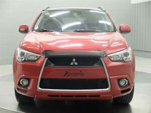 2012 Mitsubishi RVR GT AWD A/C MAGS TOIT PANO VISION SEULMENT CU West Island Greater Montréal image 2