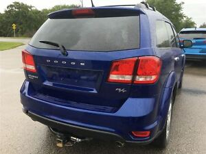 2012 Dodge Journey R/T London Ontario image 6