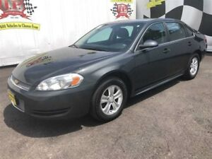 2013 Chevrolet Impala LS, Automatic, Power Group,