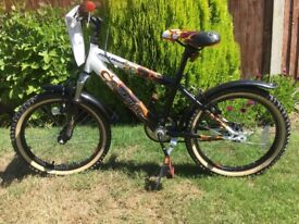 Boys Bike for Age 5-8 Years