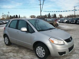 2011 Suzuki SX4 JA | Very Low Payments | Power Options |