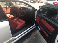 vauxhall astra bertone coupe turbo 300bhp needs tlc