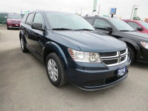 2014 Dodge Journey CVP - Keyless, Cruise, CD, Air