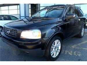 2012 Volvo XC90 3.2 - REMOTE START,LEATHER, SUNROOF