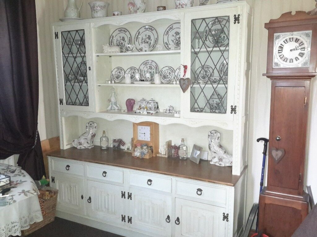 Jaycee welsh dresser leaded glass doors up cycled in blidworth jaycee welsh dresser leaded glass doors up cycled planetlyrics Gallery