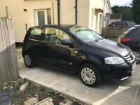 2009 VW FOX 1.4l. LOW MILEAGE