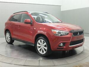2012 Mitsubishi RVR GT AWD A/C MAGS TOIT PANO VISION SEULMENT CU West Island Greater Montréal image 3