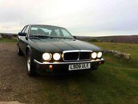 Jaguar Xj40 3.2 Sport xj6