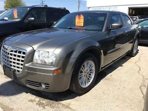 2008 Chrysler 300 Touring CALL 519 485 6050 CERTIFIED