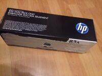 Original HP 83A Black LaserJet Toner Cartridge
