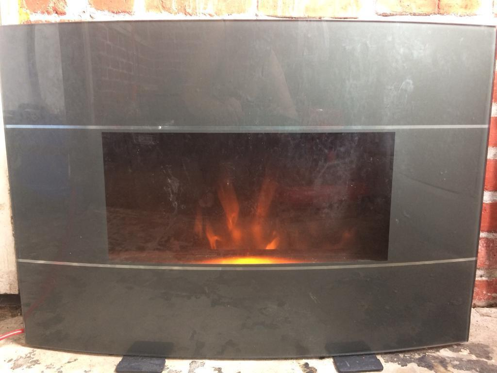 Bionaire Electric Fire