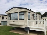 Ideal starter static caravan for sale at pet friendly Graston Copse, Dorset