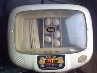 R-com/ Rcom 20 Incubator