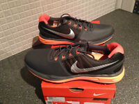 BRAND NEW NIKE LUNAR CONTROL 3 GOLF SHOES FOR SALE SIZE 7