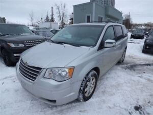 2008 Chrysler Town & Country TOURING & NAVI & BACK UP CAMERA & L