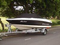 Bayliner 175GT - 2011