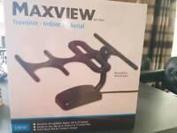 Maxview indoor aerial