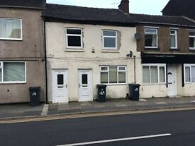Stoke on Trent - Ready Made Tenanted - 2 x Self Contained 1 Bedroom Flats - Click for more info