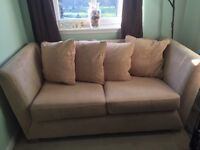 NEXT 2 seater sofa bed
