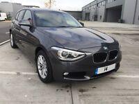 BMW 1 Series 116d SE Hatch 5 Door - SAT NAV -(start/stop) Cat D
