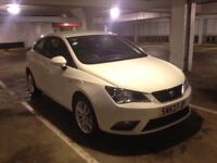 Seat Ibiza 1.4. 63 plate. Full service history, one female owner.