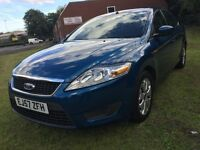 \\\ 57 REG FORD MONDEO TDCI EDGE \\\ EXCELLENT CONDITION \\\ ONLY £1999