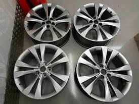 Vauxhall Insignia Alloys 20 inch