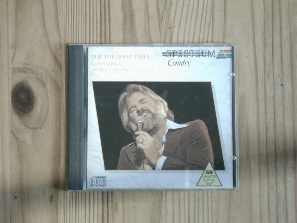 Verschiedene Country und Western Musik CD' in Niedersachsen - Wilhelmshaven