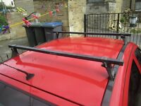 Vauxhalll Astra Roof Rack