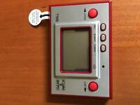 Game & watch (Nintendo)