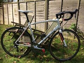 SPECIALISED ALLEZ ELITE ROAD BIKE 2014 XL