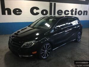 2013 Mercedes-Benz B-Class 250 Sports Tourer Sport's & Premium P