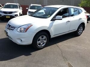 2012 Nissan Rogue Automatic