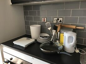 Essential kitchen items - Pickup Wednesday 24th by 11am