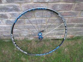 700c Eastern Front Road Racing Bicycle Wheel Racer Bike