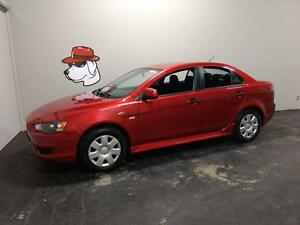2010 Mitsubishi Lancer DE  ***FINANCING AVAILABLE***