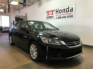 2013 Honda Accord LX *Local Car, New Tires, New Front Brakes*