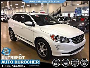 2014 Volvo XC60 T6 AUTOMATIQUE AWD CUIR TOIT OUVRANT