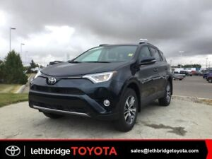 2017 Toyota RAV4 - Please TEXT 403-393-1123 for more information