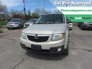 2008 Mazda Tribute GS * INTEREST AS LOW AS 3.9%