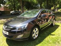 Vauxhaul Astra 1.4 SRI 5 door