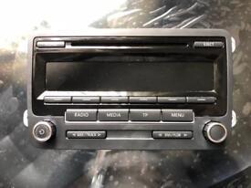 VW Radio CD/MP3 DAB