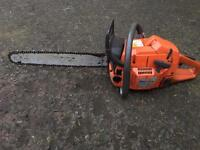 Husqvarna 365 Chainsaw (SOLD NOW)...