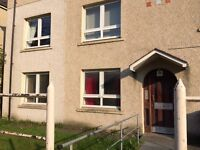 One Bedroom Flat for Sale in Stepps Glasgow.