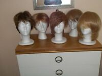 Ladies wigs for sale